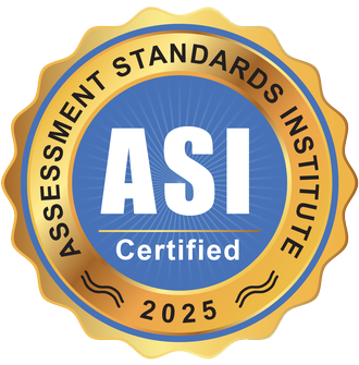 Scientifically Validated Assessments by ASI