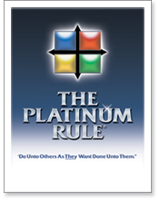 Mgt     disc platinum rule assessment paper by saletuto    issuu